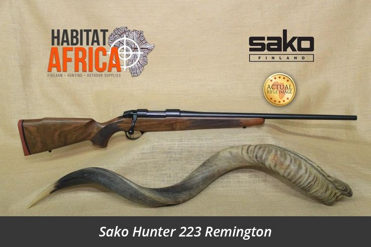 """Calling the Sako 85 Hunter """"Standard"""" is a serious understatement. It caters for the shooter looking to achieve top performance through innovation, while at the same time preferring classic styling and feel, making it a valued rifle to both own and shoot. It's an """"old world"""" platform rifle based on [...]"""