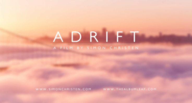 Adrift on Vimeo