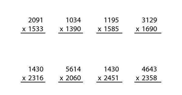 10 Mental Math Worksheets Grade 6 Pdf In 2020 Math Worksheets Mental Maths Worksheets Mental Math