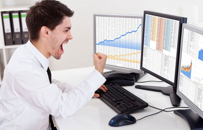 Keys To Becoming A Successful Trader Ez News 247 Success Strategies Stock Trading Stock Broker