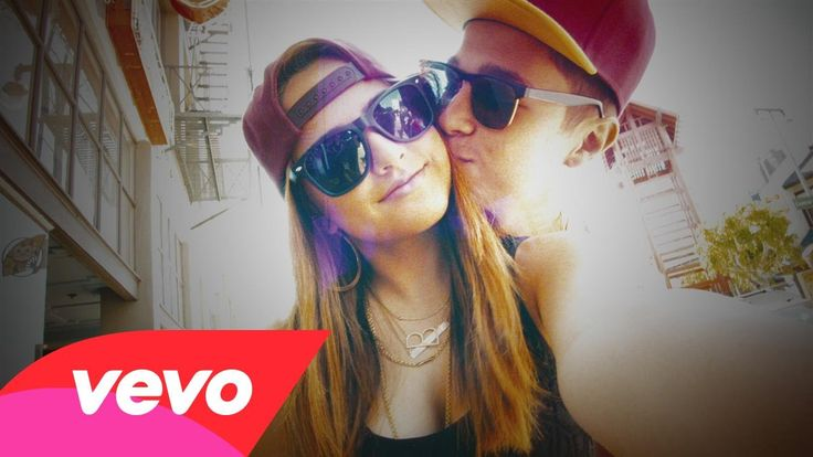 Becky G - Lovin' So Hard Ft. Austin Mahone I CANT BELIEVE HOW CUTE THIS VIDEO IS I HAVE WATCHED IT OVER 50 TIMES!!!❤️❤️