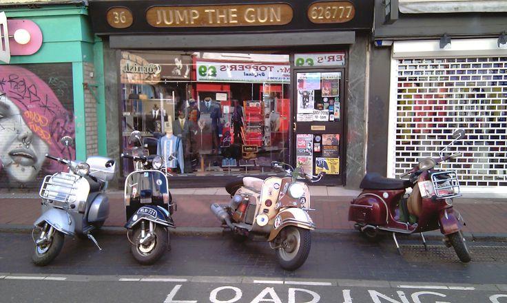 Trip Brighton