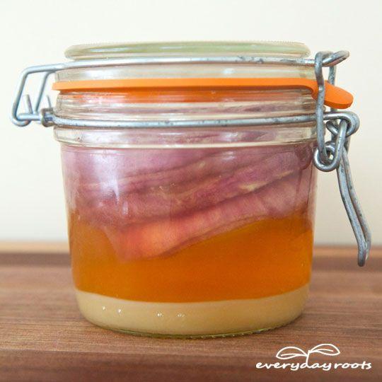 Σιρόπι για τον βήχα με μέλι και κρεμμύδι