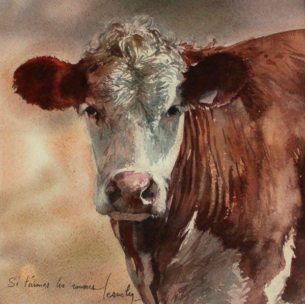 YAL - Yann Lesacher Watercolor-CLP66