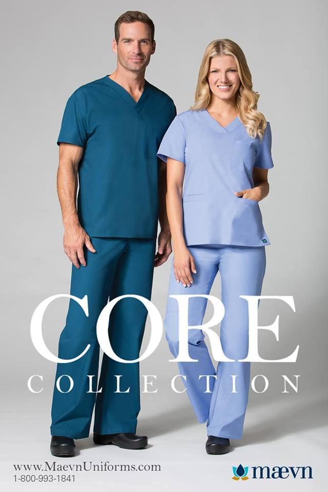 Colección CORE