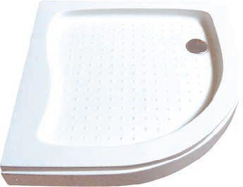 Predám sprchovú vaničku s obkladom, so sifónom. Rozmer 90x90 cm . Čisto nová nepoužívaná. Bežná cena vaničky je 189 €. Ponúkam ju za 130 €. V prípade záujmu mi napíšte mail: sanita@azet.sk