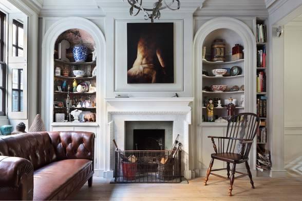 4 bedroom terraced house for sale in Spitalfields, London, E1