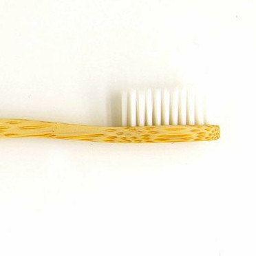 ZahnbürsteZahnpflegeBambus besonderer Artikel von pinkmagnolia2303