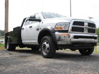2011 Ram 5500 Needs A Home Pinterest Dodge