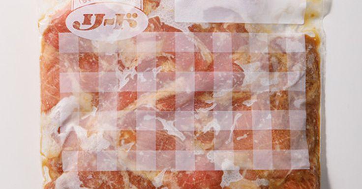 保存バッグ作り置き 豚コマプルコギ風 by ライオン株式会社 【クックパッド】 簡単おいしいみんなのレシピが275万品