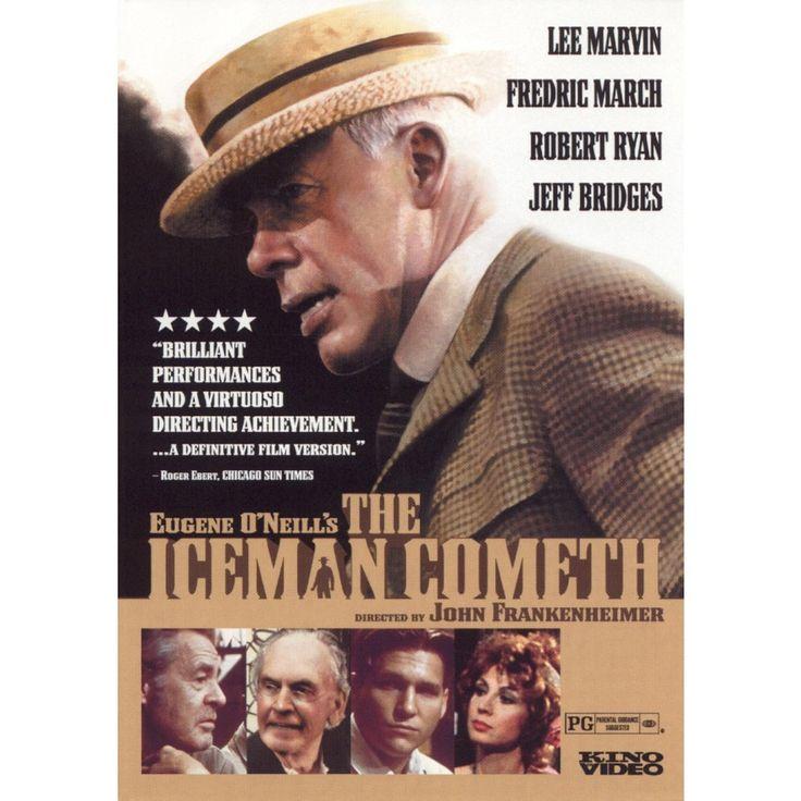 The Iceman Cometh (2 Discs) (dvd_video)