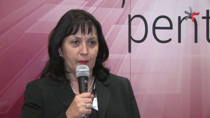 La Intalnirea Partenerilor Magister, doamna Judit Dobrescu, General Manager Scale Expert, a vorbit despre experienta placuta in cadrul parteneriatului cu Magister Software si despre implicarea in proiecte menite sa aduca plus-valoare colaborarii, in contextul noilor modificari legislative din domeniul fiscal. #retail