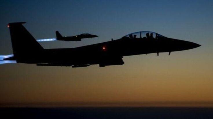 PT. Solid Gold Berjangka - Pasukan Amerika Serikat melakukan serangan udara menargetkan kelompok ISIS di Libya. Serangan udara ditargetkan di kota Sirte yang diduga kuat menjadi markas dari ISIS. Dilansir BBC pada Senin (1/8/2016), Perdana Menteri Libya Fayez al-Sarraj mengatakan bahwa serangan…