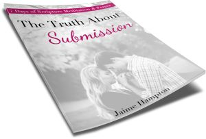 submissive wife guide to marriage
