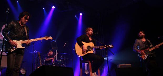Summer Concerts Live at Hillcrest Quarry