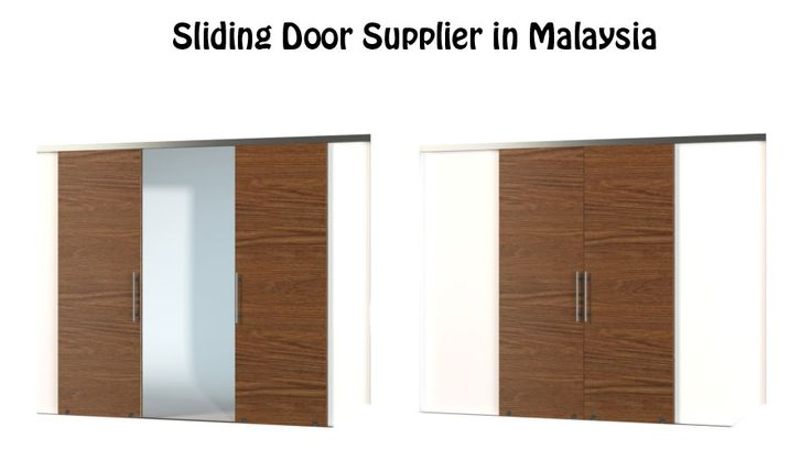 Sliding Door We are sliding door supplier base in Malaysia that provide aluminum sliding door, glass sliding door and wooden sliding door. Please visit our website for more information: http://doorsmalaysia.com/door-by-type/sliding-door-malaysia.html sliding door If you really want to bring the outdoors inside you might want to look into purchasing a sliding patio door. This is a wonderful product for opening the exterior wall so that the room embraces the yard. The sliding p