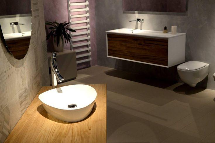 306 best Il Bagno dei Sogni images on Pinterest | Bathroom, Half ...