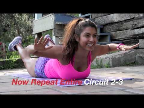 Curvy Girls Fitness - Full Body Workout to Build Curves(Butt Workout, Chest Workout, Ab Workout)