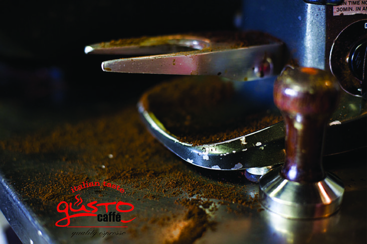 #espresso#gusto#Grinder#mazzer#company#coffee#