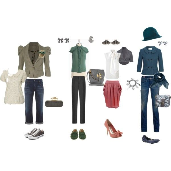 """""""S Su Soft Gamine outfit ideas"""" by abrimager on Polyvore"""