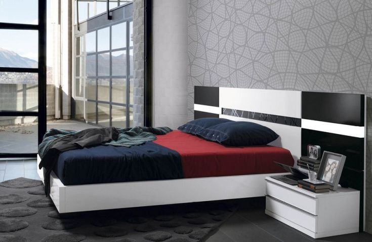 DRG_N_08 #hogar #casa #dormitorio #habitación #Galicia #muebles #style