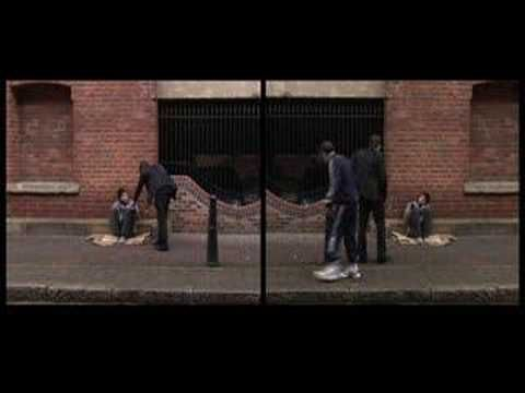 ▶ Wrong side of the bed - Award winning short film - YouTube