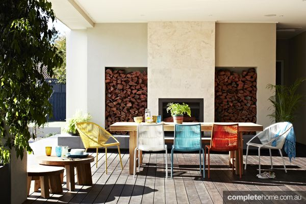 GlobeWest provide you with the perfect reason to update your furniture this season. The gorgeous Granada range uses bright colours and a rustic style - perfect for any outdoor area.