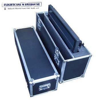 New DJ Controller Flight cases from FCW