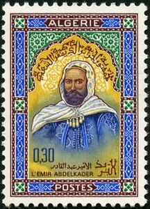 Emir Abd el-Kader