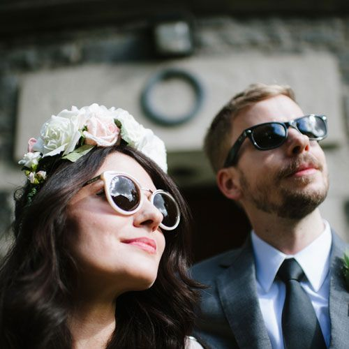 The #Romantics on Etsy #Weddings
