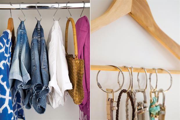 10 mejores ideas sobre ganchos para toallas de ba o en for Ganchos para colgar cosas