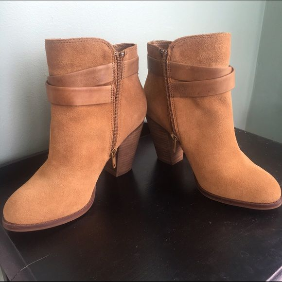 Gianni Bini Shoes - Brand New Gianni Bini Booties