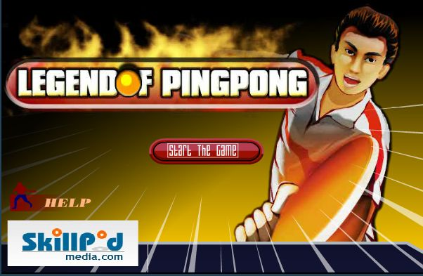 Ping Pong Pro? What better opportunity than now to prove your amazing abilities at this skill dependent tournament!