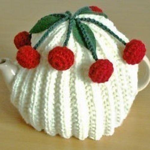 Free Crochet Pattern - Kan även stickas som mössa