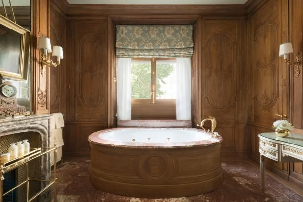 11 Overthetop Bathrooms In Luxury Hotels And Resorts  Luxury Impressive Luxury Hotel Bathroom Decorating Design