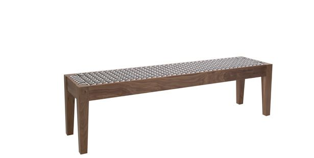 Riempie Bench