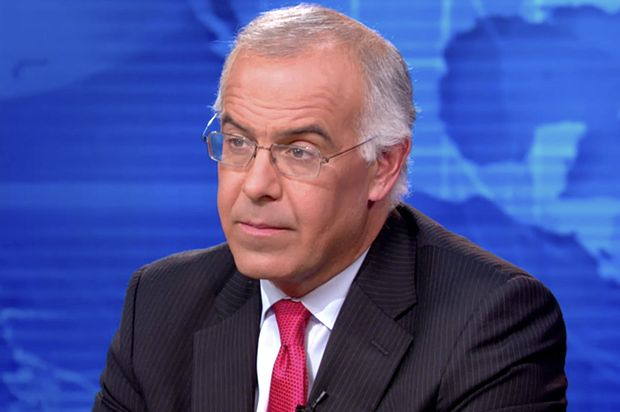 David Brooks' sickening Iraq apologia: How the New York Times hack just rewrote history