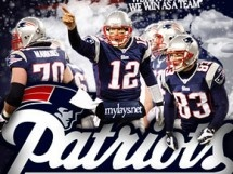 New England Patriots Playoffs