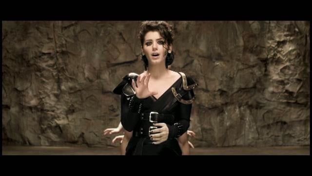 The Flood: brilliant song from Katie Melua with a clever, if rather odd video