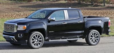 http://ift.tt/2oTknR6 2017 GMC Canyon Crew Cab Diesel Four-Cylinder http://ift.tt/2oTqXHw  2017 gmc canyon crew cab diesel four-cylinder  2017 gmc canyon crew cab diesel four-cylinder.If the full-size GMC Sierra is Dr. Evil then the Canyon is Mini-Me. The two are interchangeable as bare-bones workhorses dressed-up Denalis and everything in between. Two cab picks go with two bed sections; the three-engine lineup includes a 308 -hp V-6 and a class-exclusive diesel four-cylinder forming 369…