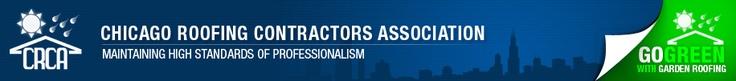 CRCA - Chicago Roofing Contractors Association