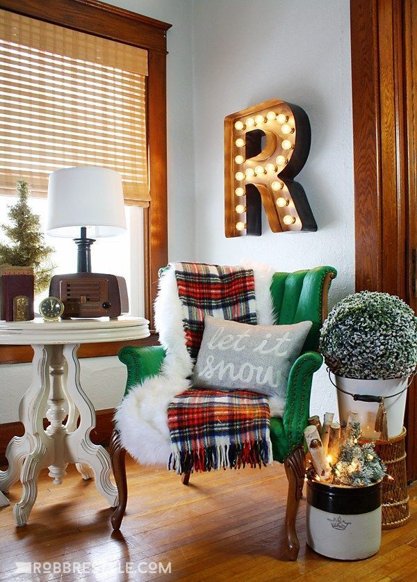 My Eclectic Merry Holiday Home Tour Christmas Pinterest Home