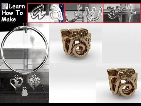 Personalised Capricorn Heart Charm