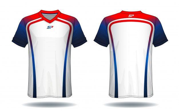 Download Soccer Jersey Template Sport T Shirt Design Sports Tshirt Designs Sports Jersey Design Shirt Designs