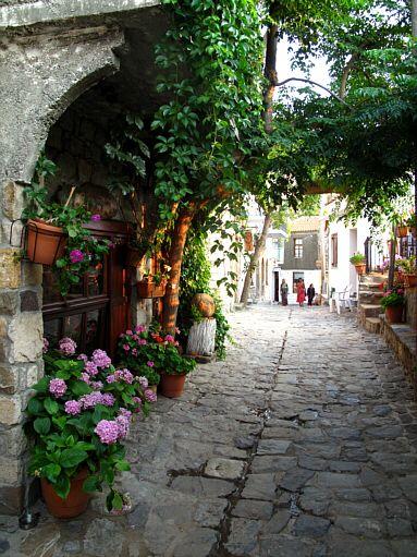 Samothraki - Grécia