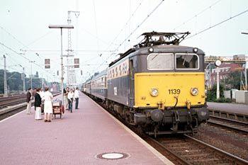 Oldenzaal-Bentheim-Salzbergen