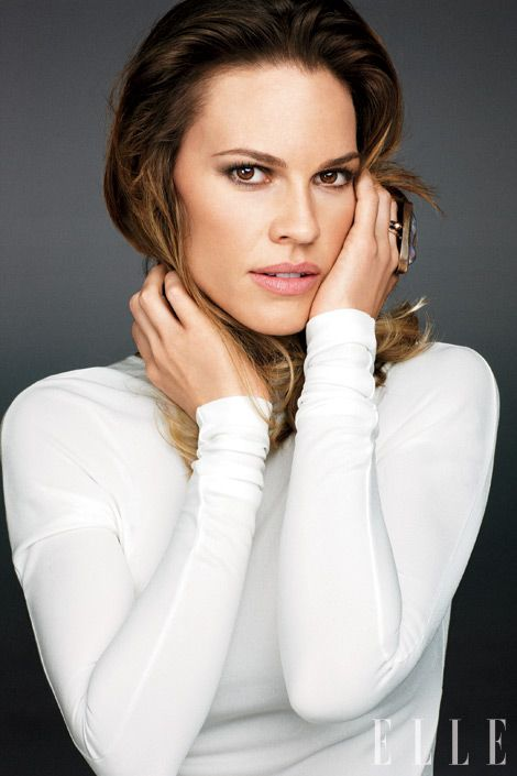 62 best images about Hilary Swank on Pinterest | Karate ...