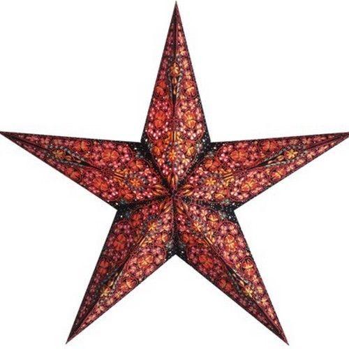 Wir machen Betriebsurlaub vom 11. August 2017. Blume / Blatt / Baum. Earth Friendly Starlightz sind Leuchtsterne aus Papier. Das Papier wird von Hand bedruckt, gestanzt, geklebt und zum Stern zusammengefügt. | eBay!