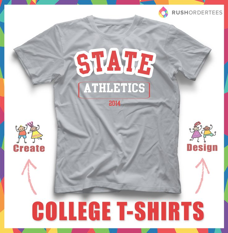 23 Best College Shirt Design Ideas Images On Pinterest