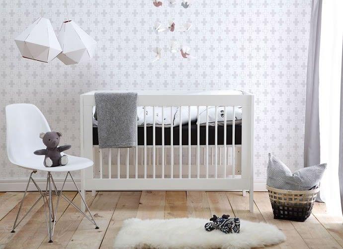 Nature Kid Babybett Basic in 60 x 120cm - günstig im Wallenfels-Onlineshop kaufen